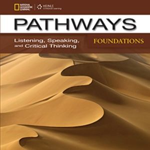 Pathways Foundations:Reading, Writing, and Critica